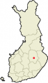 Location of Kuopio.png