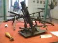 1666 - Salzburg - Festung Hohensalzburg - Leichter Granatwerfer M35.JPG