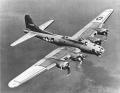 B-17 on bomb run.jpg