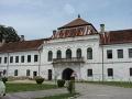 Castelul Wesselenyi Jibou 5.JPG