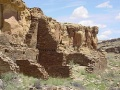 Chaco Canyon Hungo Pavi ruins staircase NPS.jpg