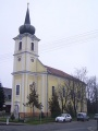 Dabas-Sári római katolikus templom 2011-01-19.JPG