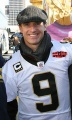 Drew Brees at Saints Super Bowl parade 2010-02-09.jpg