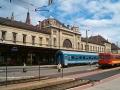 Pécs vasútállomása