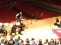 John Rutter conducting at rehearsals.jpg