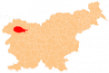 Karte Bohinj si.png