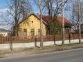 Kerekegyháza egykori vasútállomása