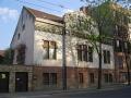 Szeged Raffay-ház (Lechner tér 2A) 2011-04-19.JPG