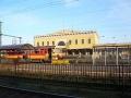 Székesfehérvár vasútállomás