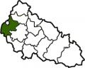 Az Ungvári járás címere
