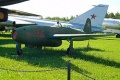 Yakovlev Yak-17 @ Central Air Force Museum.jpg