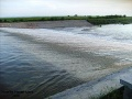 Nodul Hidrotehnic Costei (Barajul deversor).JPG