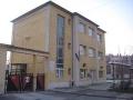 A Dorogi Sportmúzeum épülete