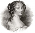 Françoise d'Aubigné, Madame de Maintenon