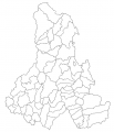 Hargita megye települései