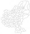 Maros megye közigazgatási egységei