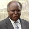 Mwai Kibaki at 8th EAC summit, November 2006.jpg
